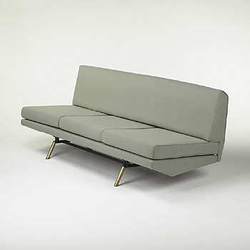 Sleep-O-Matic sofa