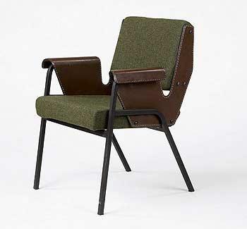 Albenga armchair