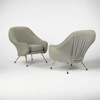 Martingala chairs