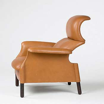 San Luca lounge chair by Wright