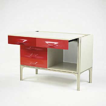 DF-2000 writing desk