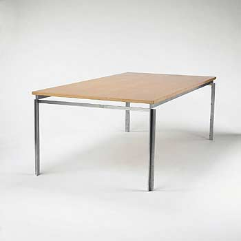 PK-55 dining table