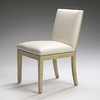 Side chair (Joseph Block residence)