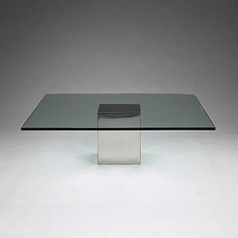 Table for Montgomery Ward Headquarters,