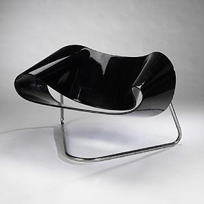 CL9 Ribbon chair