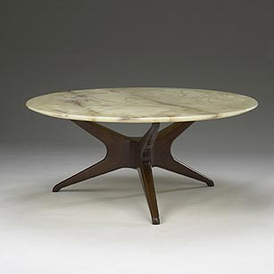 Wright-Coffee table