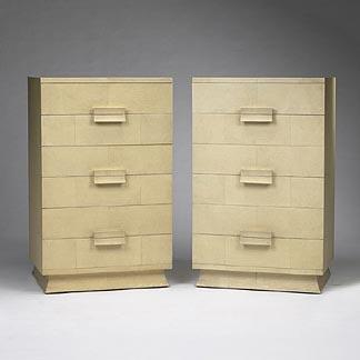Wright-Cabinets (Joseph Block residence)