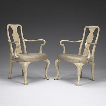 Chairs (Joseph Block residence)
