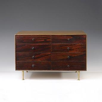 Jewelry cabinet de Wright