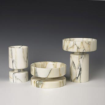 Bowls by Wright