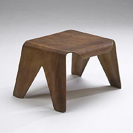Child stool by Wright