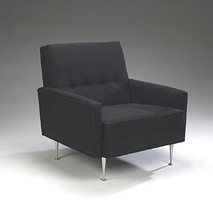 Thin Edge lounge chair