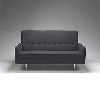 Thin Edge settee