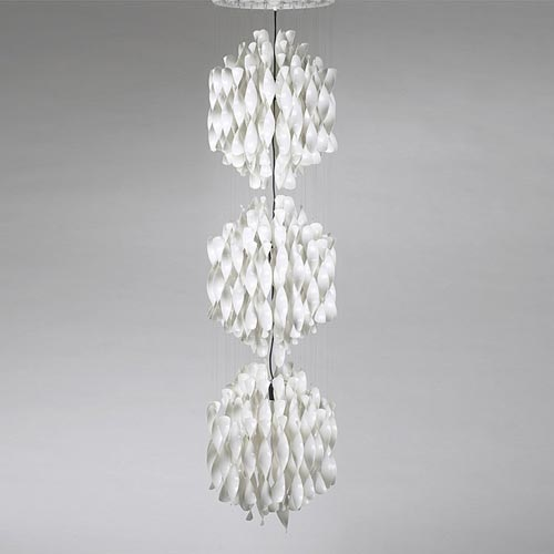 SP3 Spiral Lamp