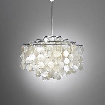Fun 10 chandelier