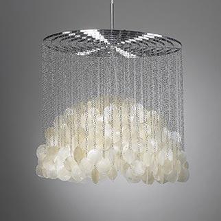 Fun 13 chandelier