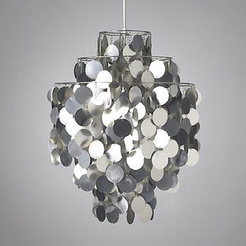 Fun 2 DA chandelier