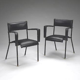 Chair by Wright