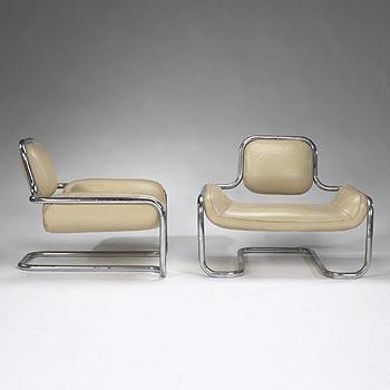 Lemon Sole chair