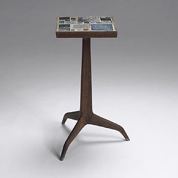 Wright-Janus side table
