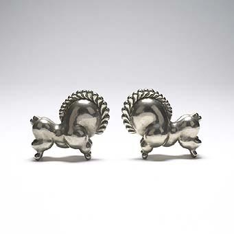 Libbiloo Horse bookends