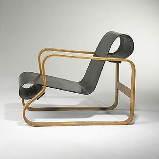 Model 41, Paimio lounge chair
