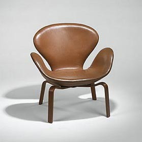 Wright-Swan chair