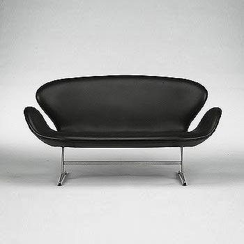Wright-Swan sofa