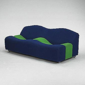 ABCD Settee