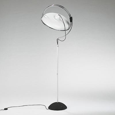 Multipla floor lamp de Wright