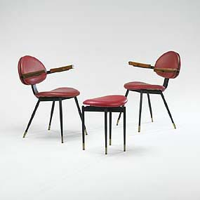 Chairs/stool