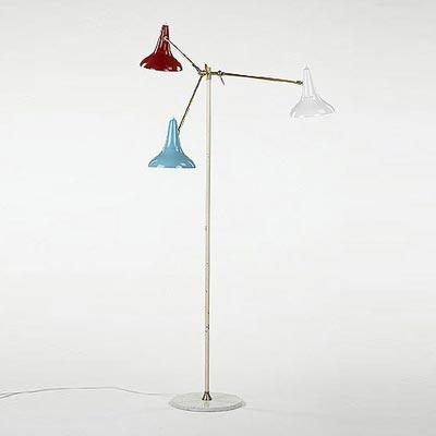 Floorlamp