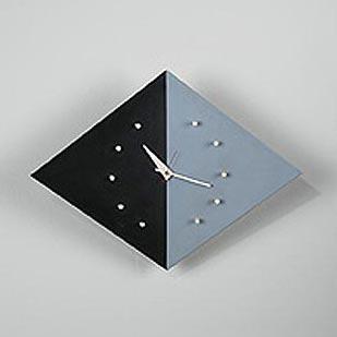 Kite clock, model 2201