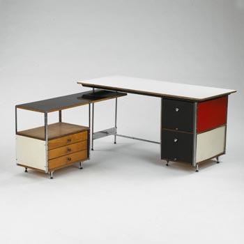 ESU desk