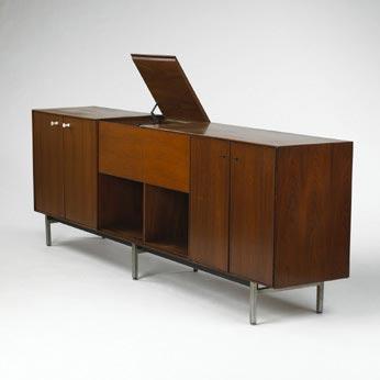 Thin Edge cabinet
