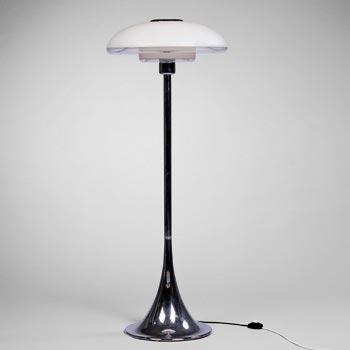 Europa floor lamp