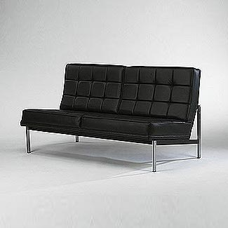 Parallel Bar sofa