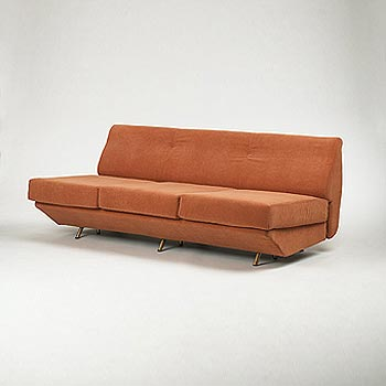 Sleep-O-Matic sofa