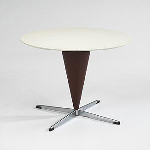 Cone table