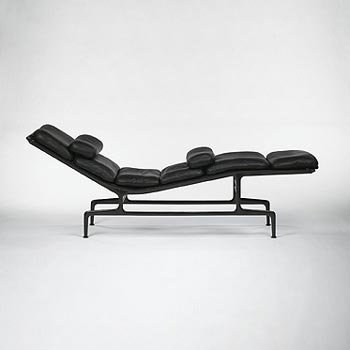 Billy Wilder chaise lounge