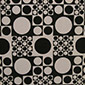 Verner Panton Textil Geometri 1