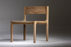 Product >> 1,5 Chair >> Autoban @ Architonic