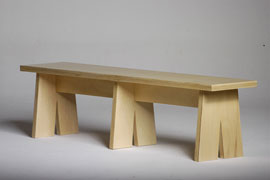 Product >> Walking Man table >> Autoban @ Architonic