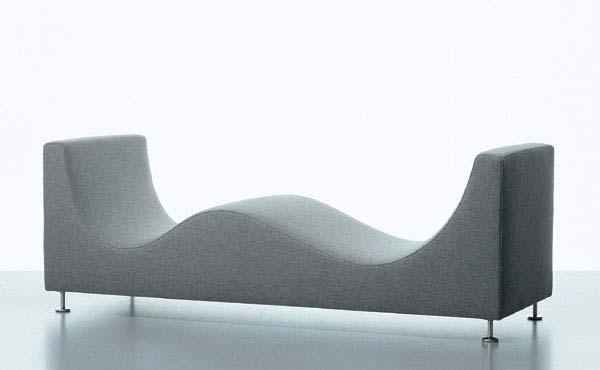 Forum aiuto nome di chaise longue ondeggiante - Copridivano chaise longue bassetti ...