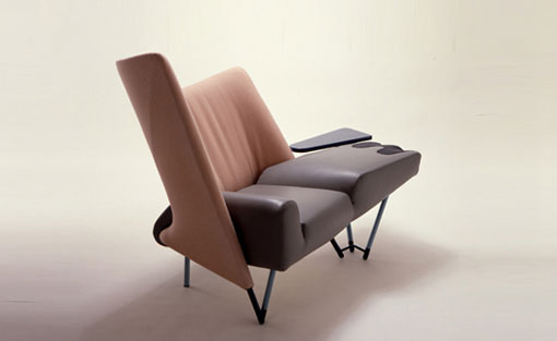 Product view >> Torso | 654 >> Cassina S.p.A. @ Architonic