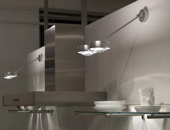 Forum Arredamento.it •Illuminazione cucina senza pensili
