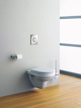 placca di azionamento grohe nova cosmopolitan 38765000 cromata ebay. Black Bedroom Furniture Sets. Home Design Ideas