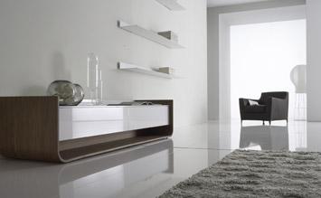 stem by ligne roset sideboard product. Black Bedroom Furniture Sets. Home Design Ideas