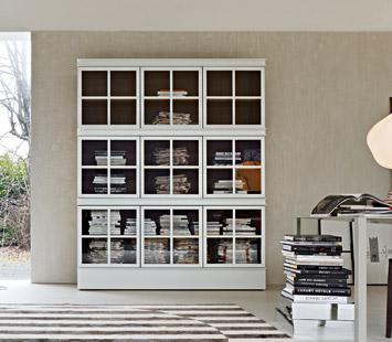 Forum Arredamento.it •libreria BOOK - t. fabiani, modelli simili?