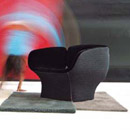 Moroso Spa-Bloomy armchair